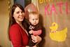 Katie's First Birthday