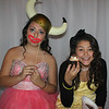 Luz's 15th Birthday Photobooth in Hobart, Indiana