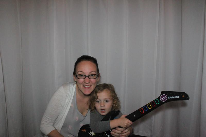 Luz's 15th Birthday Photobooth in Hobart, Indiana