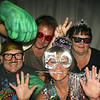 Tammy's 50th Birthday Photobooth in Valparaiso, Indiana