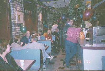 2000-2-26 30 My Party
