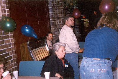 2000-2-26 My 40th Birth Day Party 01