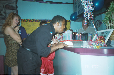My 40th Birthday Party 07