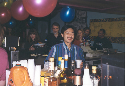 2000-2-26 My 40th Birth Day Party 04