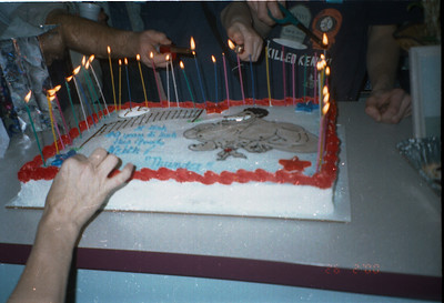 My 40th Birthday Party 04