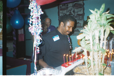 My 40th Birthday Party 06
