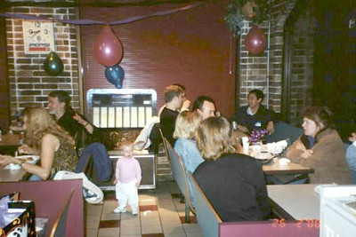 My 40th Birthday Party  01