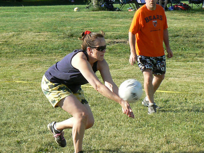 2007-6-9 Rebecca's B-Day Picnic-Party