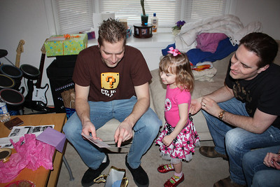 20110320 Chris 30th BiRthDay PaRty 004