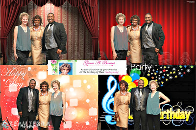 20150523 Gloria A Barnes Birthday Party !