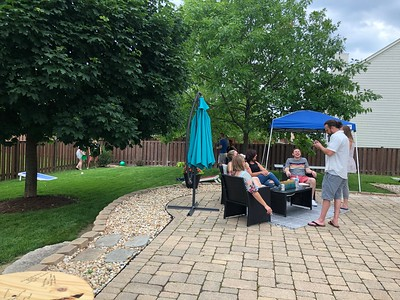 20190622 Paul & Kyle's Birthday Party
