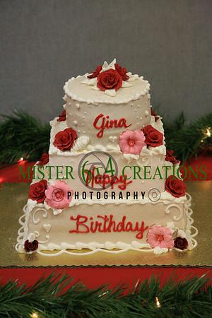 Gina Martinez Birthday Party - December 16, 2006