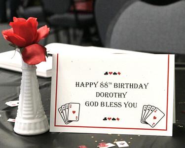 Happy Birthday Mrs Dorothy Phillips
