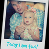 Hayden Miller's 2nd Birthday : Hayden Miller's 2nd Birthday dinner with the Miller family & Lauren. Coal's Pizza in the Vogue Center. July 6, 2015. (There are a million bubble photos....Aunt Molly LOVES bubble photos!!! And I love Miss Hayden too!)