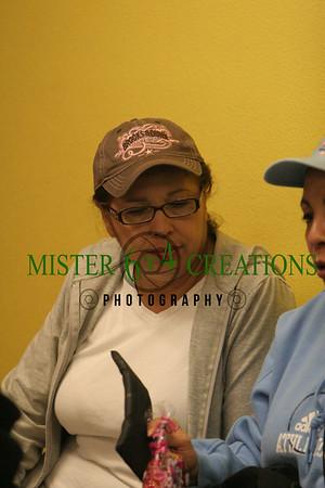 Jasmine Villagrana - 6th Birthday 02/10/07