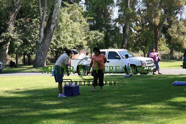 Lorenza Garcia 90th - Roeding Park