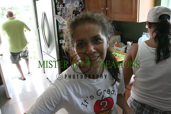 Matthew's 4th Birthday Party September 12, 2009