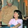 Grandma and Grandpa Romero