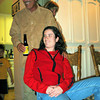 Grandpa Romero and Aunt Melody