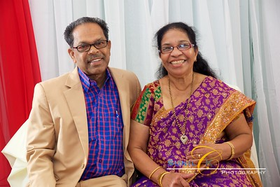 Mathew Edapara 75th Birthday