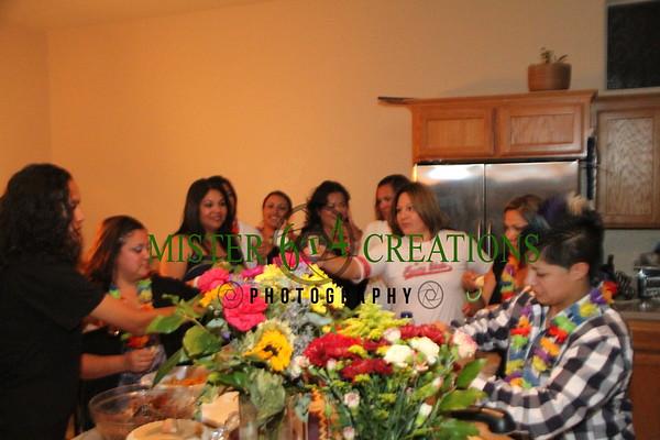 Missy Birthday Celebration