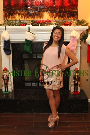 Nadia Nunez 15th  - 2013