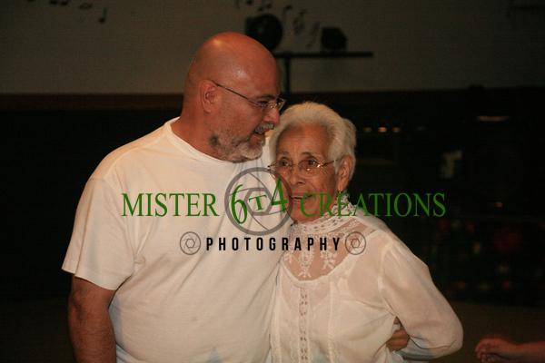 Ramona L. Garcia 80th Birthday