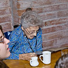 Margaret's 92nd Birthday Tucson, AZ Tohono Chul