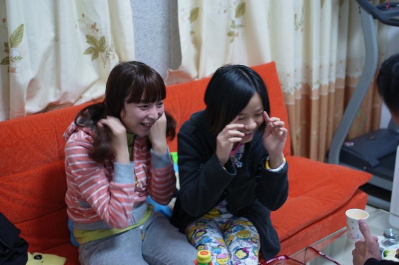 多多 and Aiko