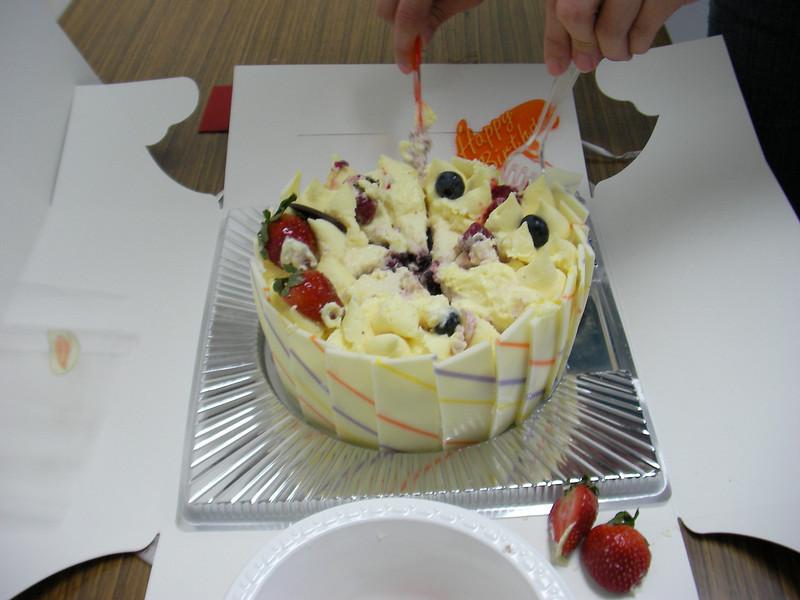 SANY0005 <br /> Photo of Elaine's Birthday