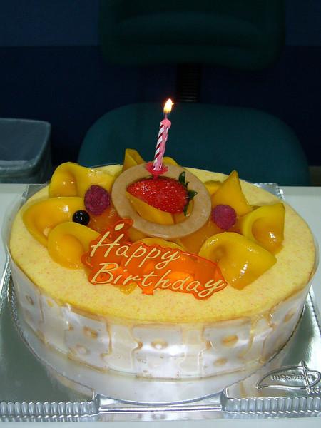 P1030226 <br /> Photo of Eva's Birthday
