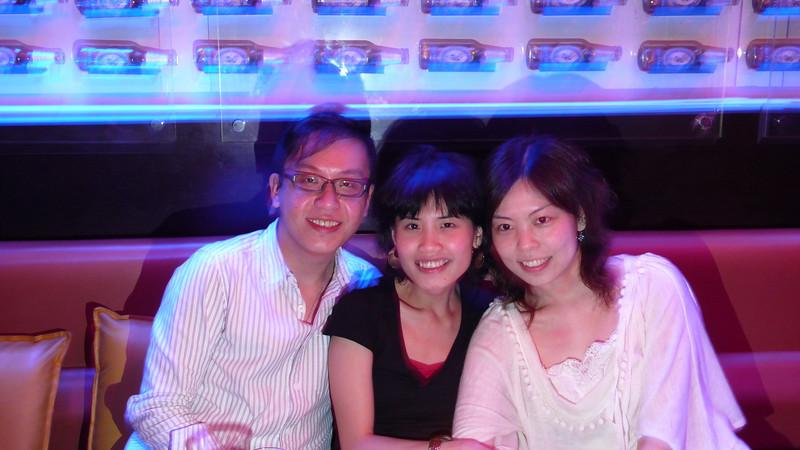 P1030152 <br /> Hois, Eva and Karry