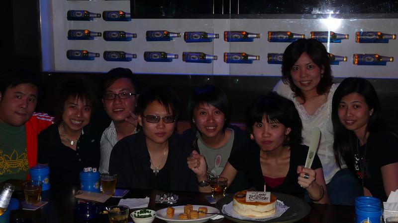 P1030158 <br /> Eva and friends