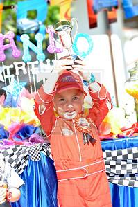 Fernando Birthday Celebration