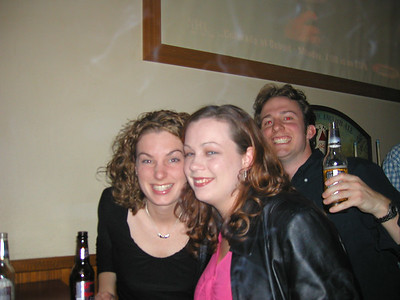 Jill's B-day 2002