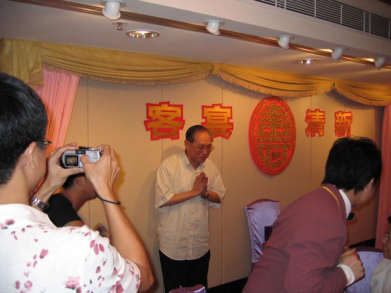 IMG_0699 <br /> Photo of Lam Sir's Birthday Dinner