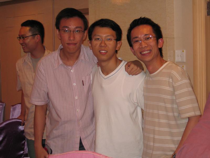 IMG_0706 <br /> Photo of Lam Sir's Birthday Dinner