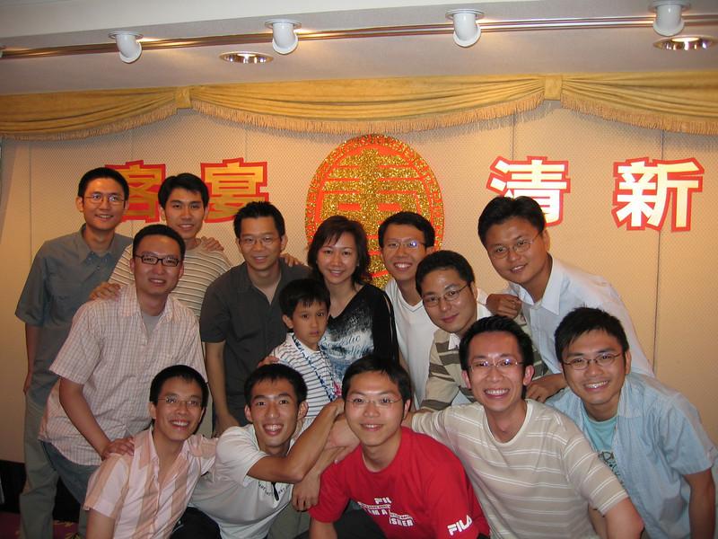 IMG_0712 <br /> Photo of Lam Sir's Birthday Dinner