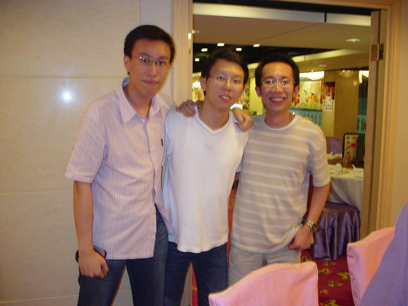 DSC05705 <br /> Photo of Lam Sir's Birthday Dinner