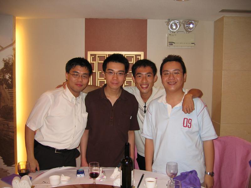 IMG_0705 <br /> Photo of Lam Sir's Birthday Dinner