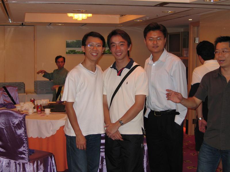 IMG_0707 <br /> Photo of Lam Sir's Birthday Dinner