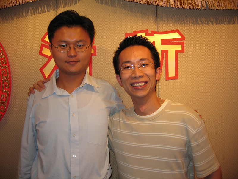 IMG_0710 <br /> Photo of Lam Sir's Birthday Dinner