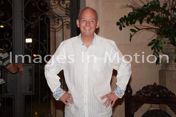 Mark Schmitt's 60th Birthday Party