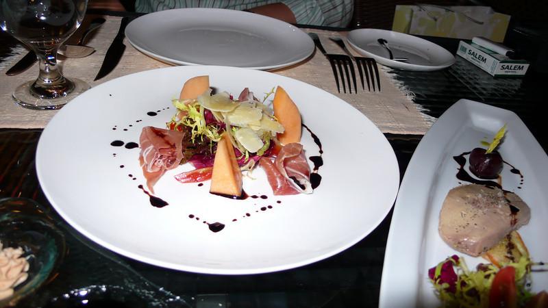 P1020631 <br /> Photo of my birthday dinner