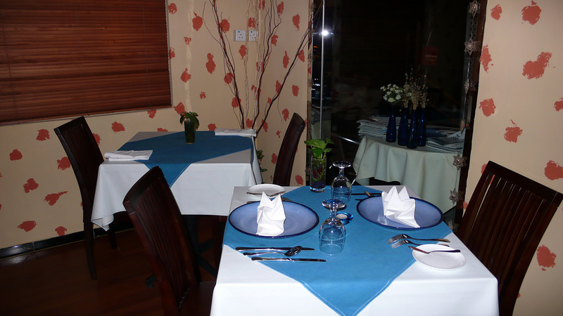 P1020650 <br /> Photo of my birthday dinner