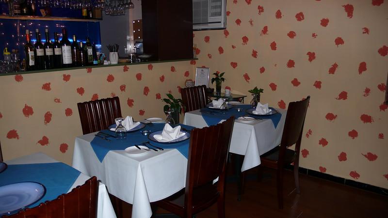 P1020649 <br /> Photo of my birthday dinner