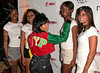 NEW YORK - MAY 13:  Rapper Lil Mama attends Chris Brown's 19th Birthday Bash presented by Carol's daughter on May 13, 2008 in New York City.  (Photo by Steve Mack/S.D. Mack Pictures) *** Local Caption *** Lil Mama