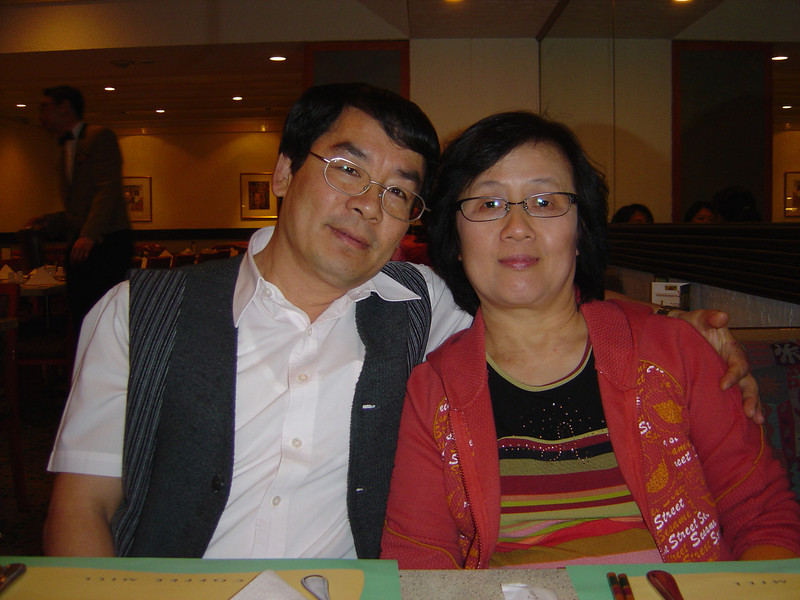 DSC00744 <br /> Father and Mother