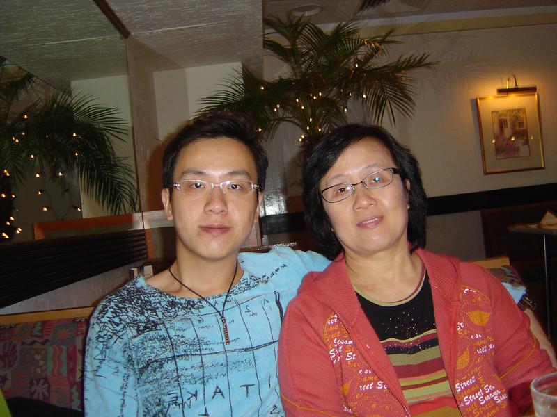 DSC00746 <br /> Hois and Mother