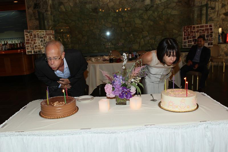Stella Fiore's Birthday
